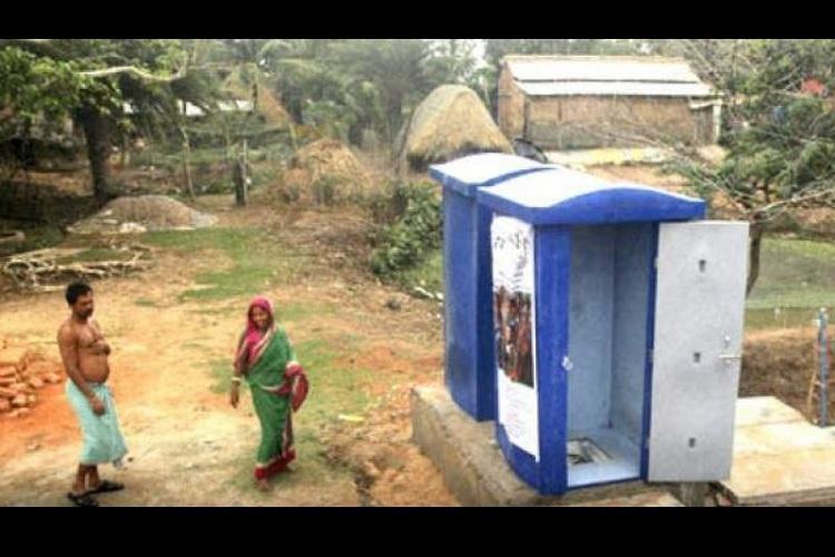 Five districts 20 taluks in Karnataka declared open defecation free