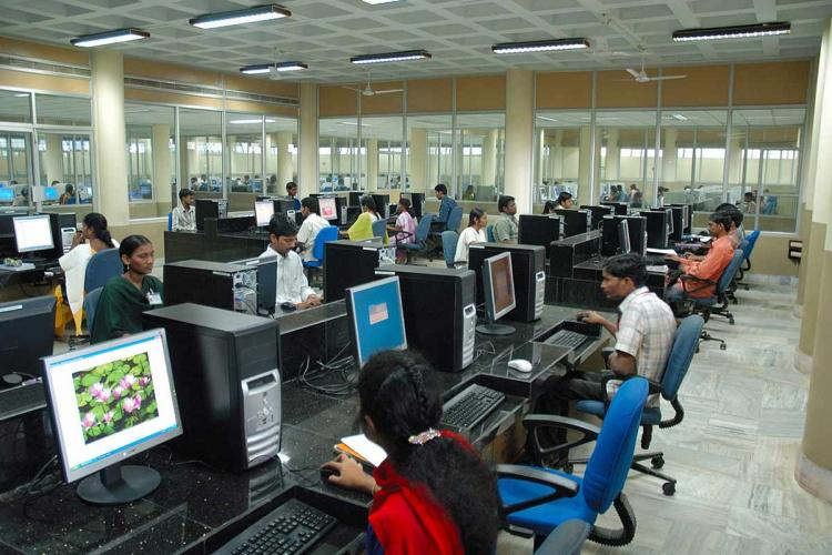 People returning to work in India increases in November led by women workers