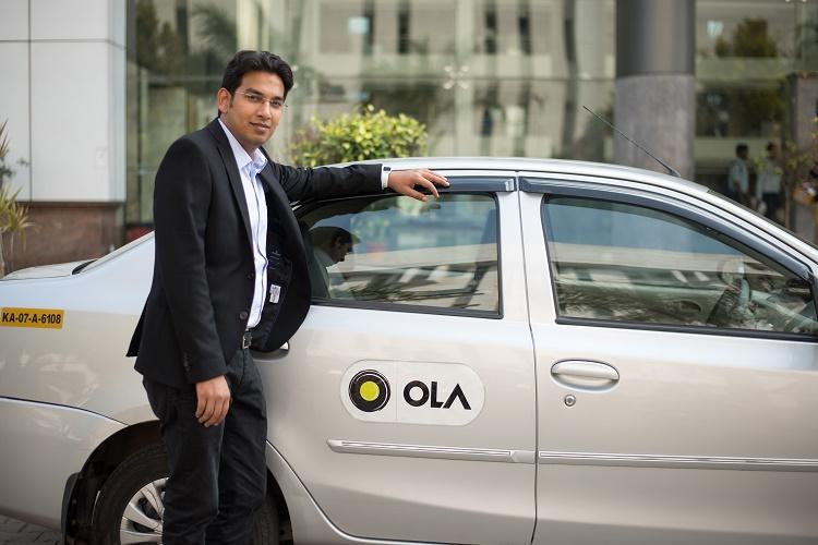 Fighting Uber to avoid monopoly not asking for govt protection OLA COO speaks to TNM