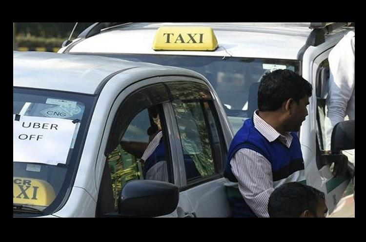 Now disgruntled Ola-Uber drivers want to start their own app in Bengaluru