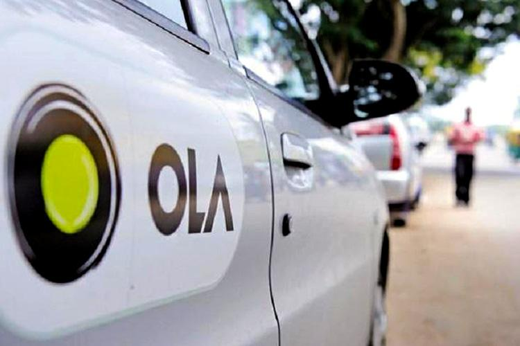 From Bengaluru to North Korea in an Ola App allows man to book cab for Rs 15 lakh