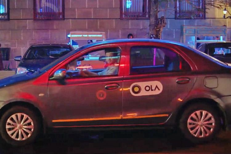 Olas push against drunk driving Launches 3rd edition of PeekeMatChala campaign