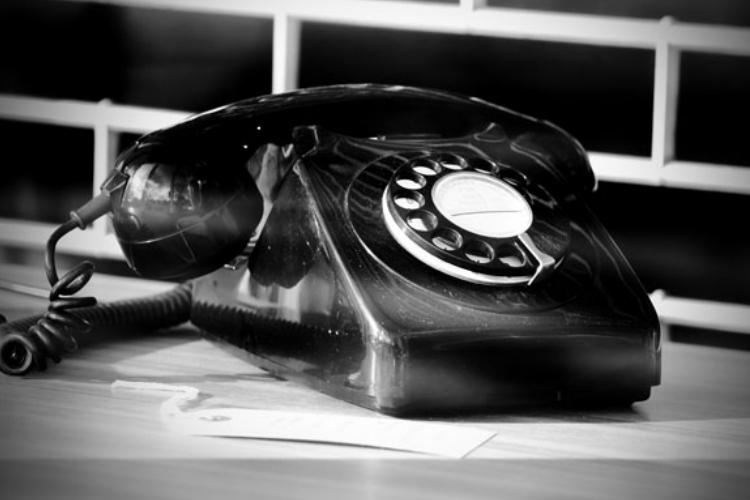 Rise and fall of the landline 143 years of telephones becoming more accessible