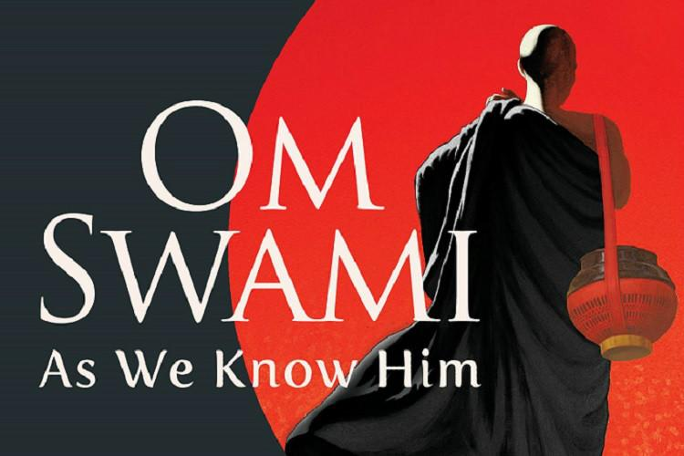 The monk with a strange healing power Om Swamis life through the eyes of his devotees
