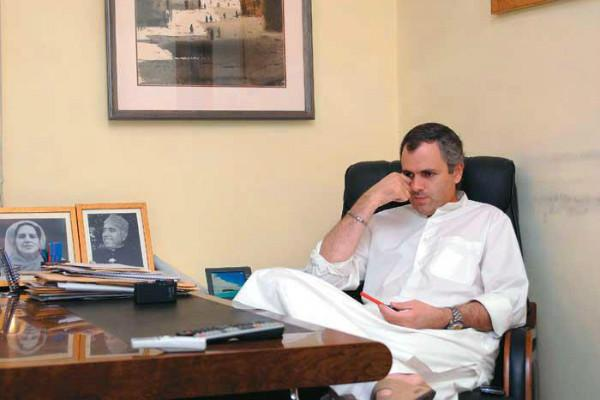 Ex JK CM Omar Abdullah stopped for two hours at US airport