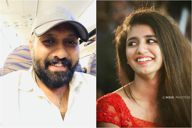 Relief for Priya Varrier and Omar SC stays criminal proceedings against Oru Adaar Love