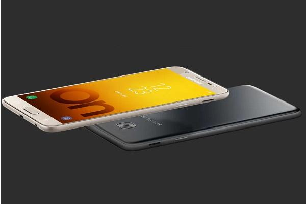 Samsung launches Galaxy On Max with 13MP rear and front camera and LED flash
