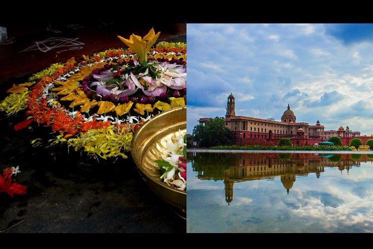 Kerala govt to host Onam fest at Rashtrapati Bhavan on Sept 3