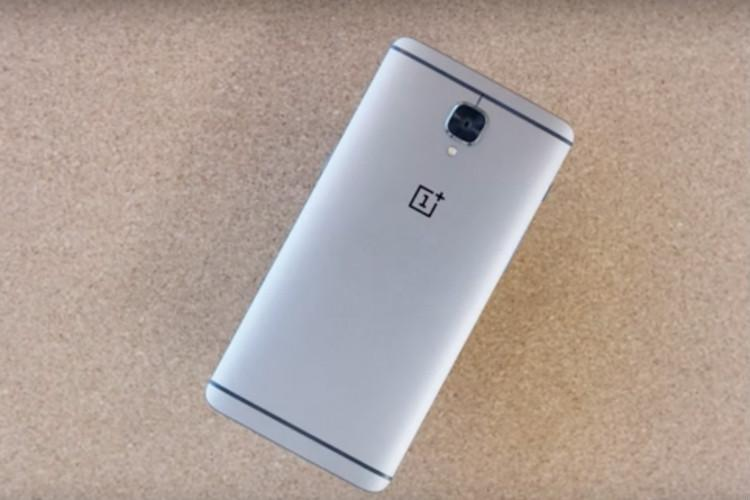 Now get a new OnePlus 3 in exchange for your old smartphone