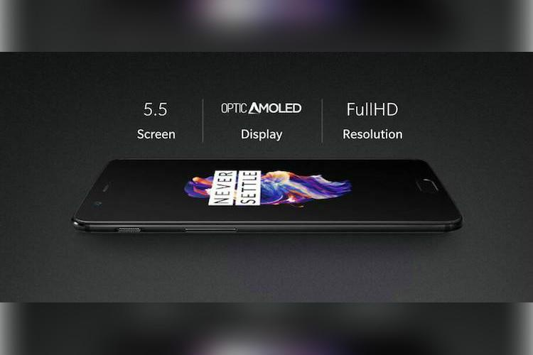 OnePlus 5 launched in India Heres everything you need to know
