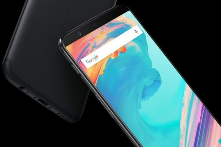OnePlus 5T Breaks Opening Sales Day Records