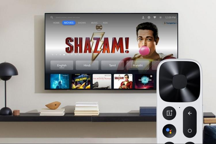 OnePlus to take on Xiaomi Realme with launch of affordable Smart TV series in India
