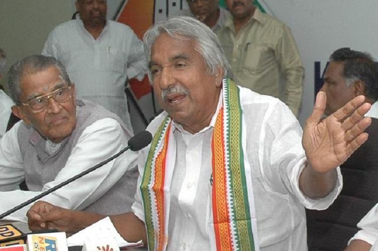 LDF disrupts Kerala assembly as Chandy presents interim budget