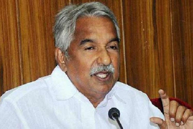Ex-Kerala CM Oommen Chandy appears before Bluru court in solar scam case adjourned