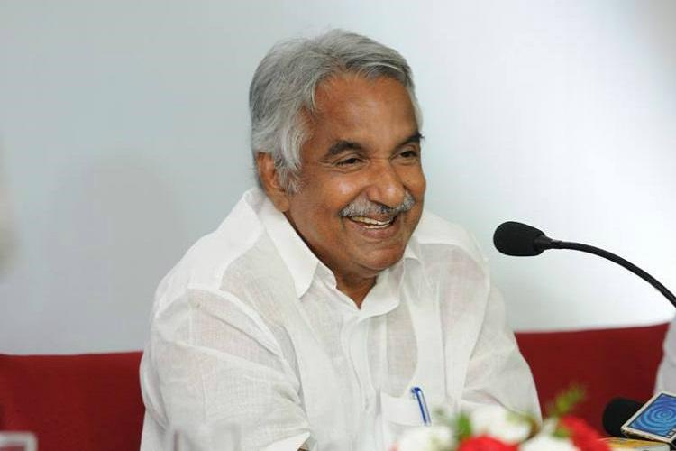 Tough task ahead for Oommen Chandy appointed Congress Andhra in-charge