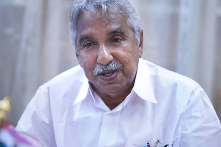 Kerala CM says he is opposed to beef fests in the state