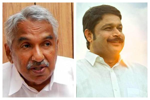 Day of defamation Chandy sues VS Nikesh sends legal notice to Chennithala