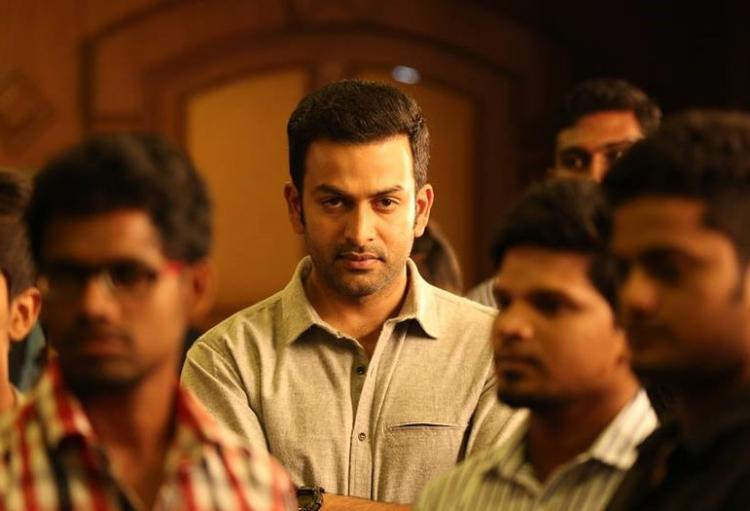 Oozham review: This Prithviraj-starrer is all about bombs and bombastic  English