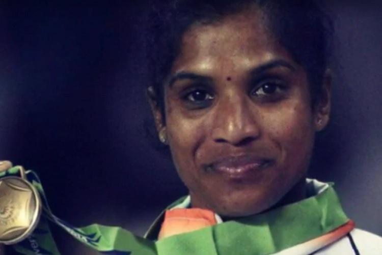 Athlete Jaishas marathon struggle without water should make us all cringe