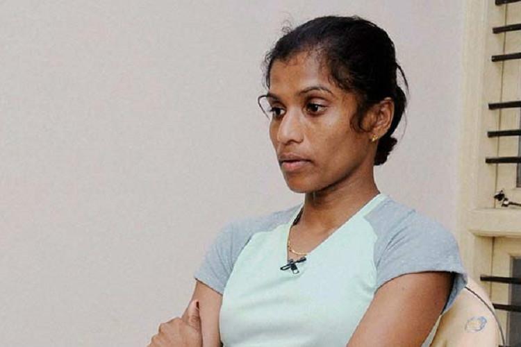 Coach Nikolai says Jaisha said no to personalised refreshment