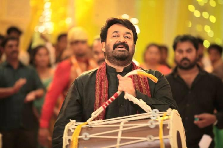 Oppam review Mohanlal nails the role of a blind man in this well-executed thriller