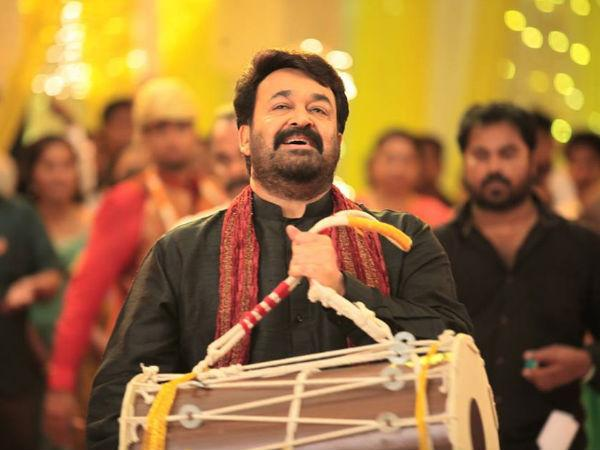 Oppam all set to be our biggest success Priyadarshan