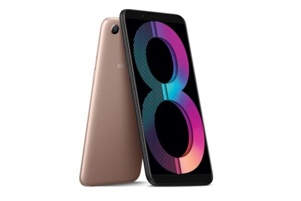 Oppo launches full-screen Oppo A83 in India with AI beauty recognition technology