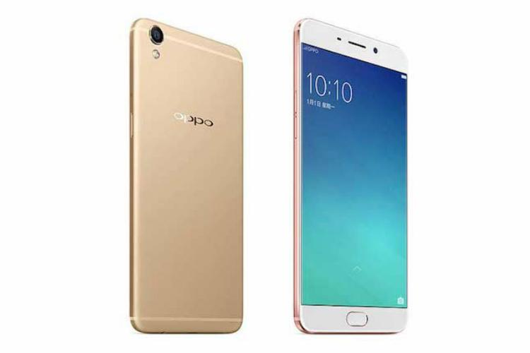 Oppo launches A75 and A75s smartphones with bezel less display in Taiwan