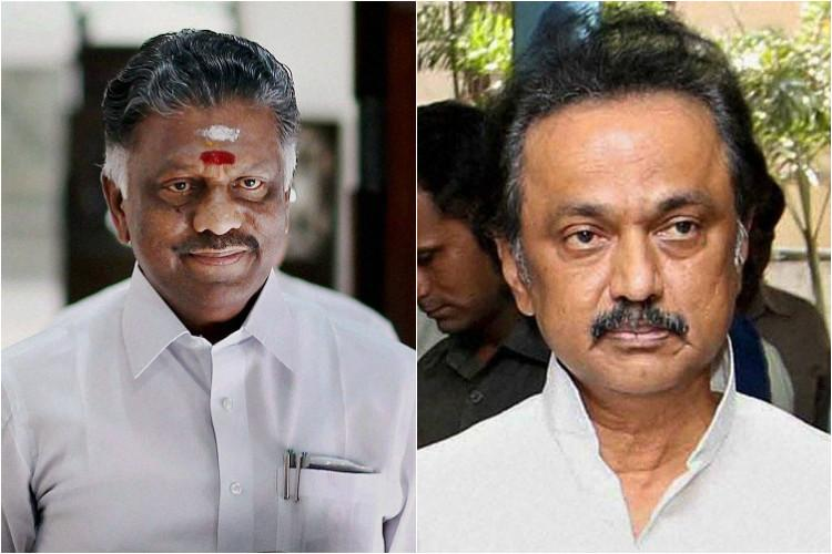 Murder at Jayalalithaa estate raises many doubts OPS and Stalin want probe