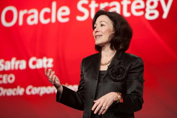 Oracle to expand its cloud services to India and set up a data centre