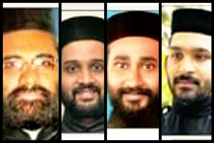 SC reserves verdict in anticipatory bail pleas of two Kerala priests