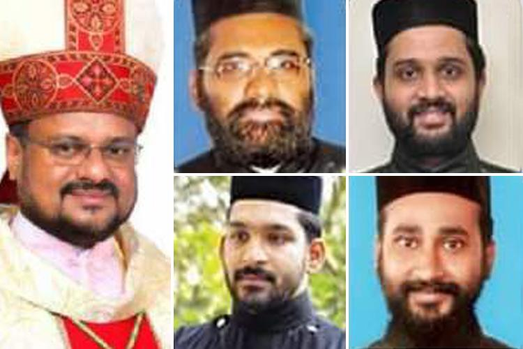 Kerala church scandal As long as women are silenced in system abuse will continue