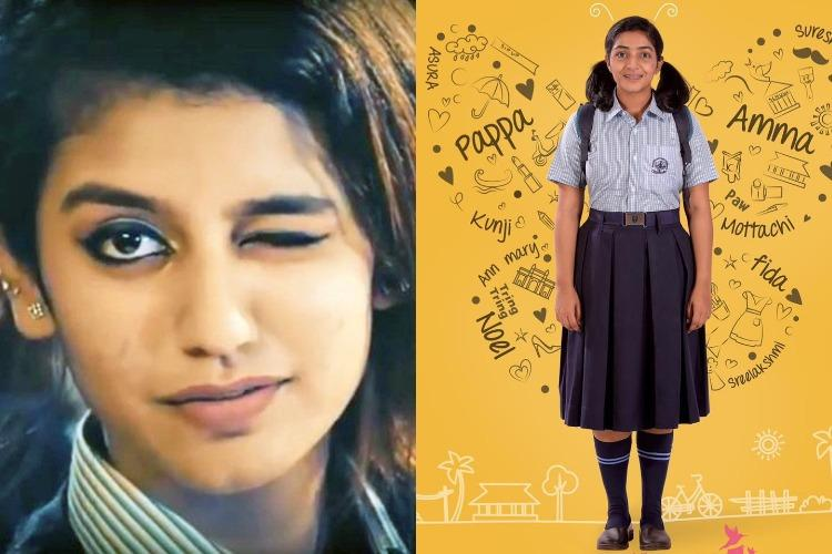 Omar Lulu shoots new climax for Priya Prakash Varrier's Oru Adaar Love