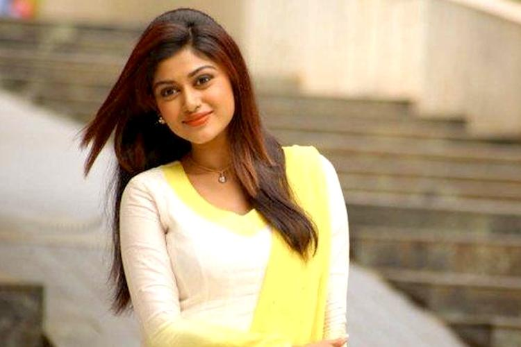Oviyavai Vitta Yaru trailer out Oviya is all set to hit the big screen post the reality show