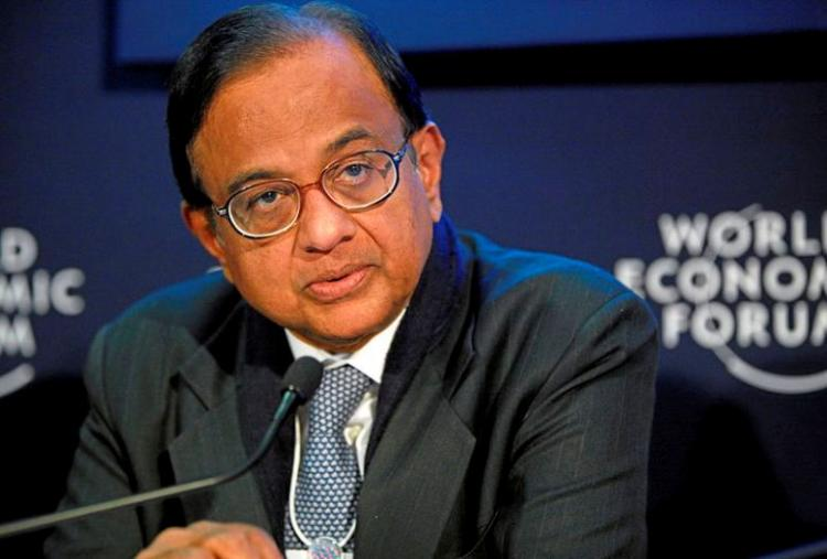 From economy to foreign relations Chidambaram slams Modi govt on New Years day