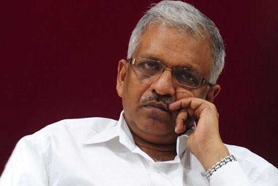 P Jayarajans ambulance met with accident CPI M raises safety concerns