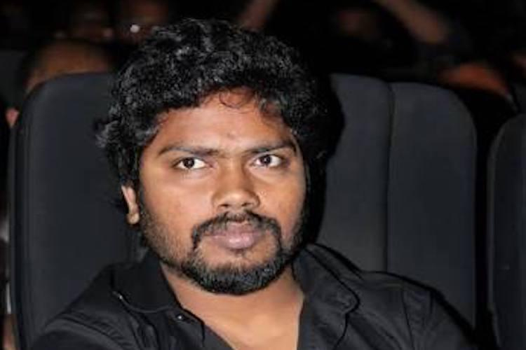 Raja Raja Chozhan controversy Director Pa Ranjith applies for anticipatory bail