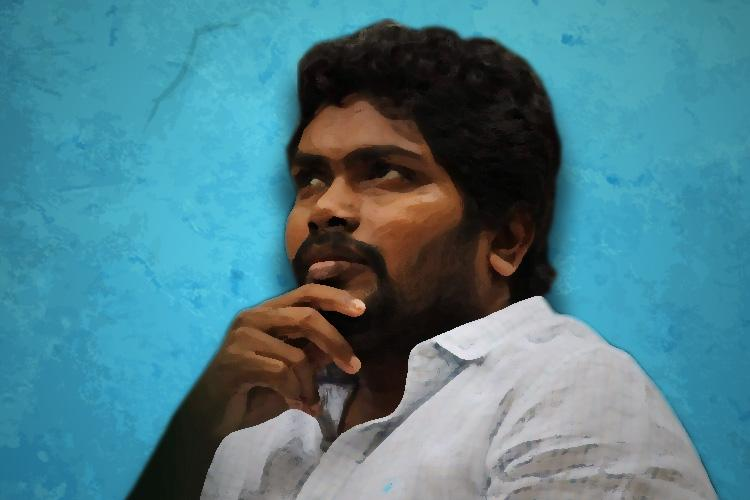The outrage against my speech reflects how caste works in society Pa Ranjith
