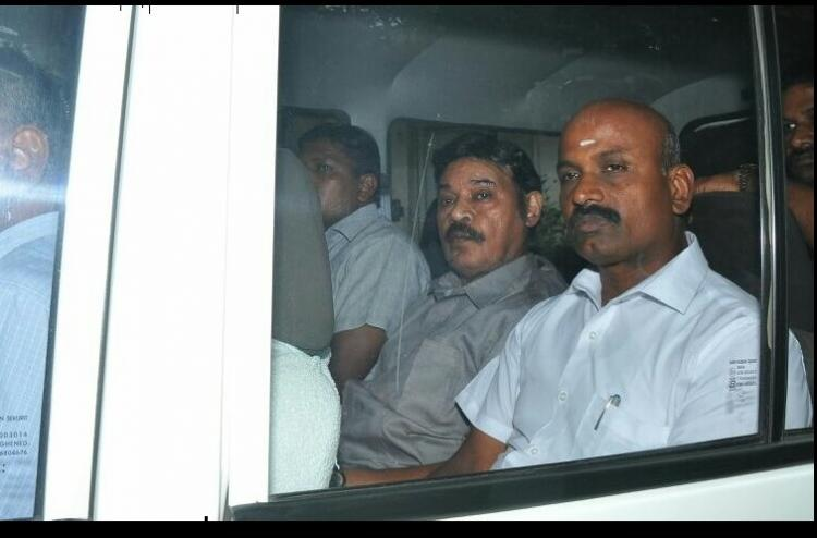 SRM Pachamuthu agrees to deposit Rs 69 crore in court seeks bail