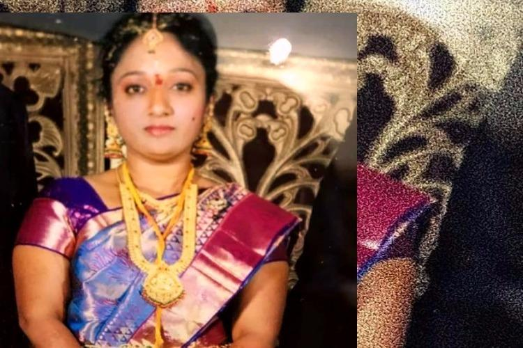 Banker dies under mysterious circumstances in Hyd parents accuse husband of dowry killing