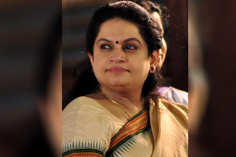 There was a political conspiracy to bring down my father in the ISRO case Padmaja Venugopal