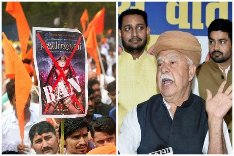 Karni Sena chief denies withdrawing Padmaavat protests refutes earlier reports