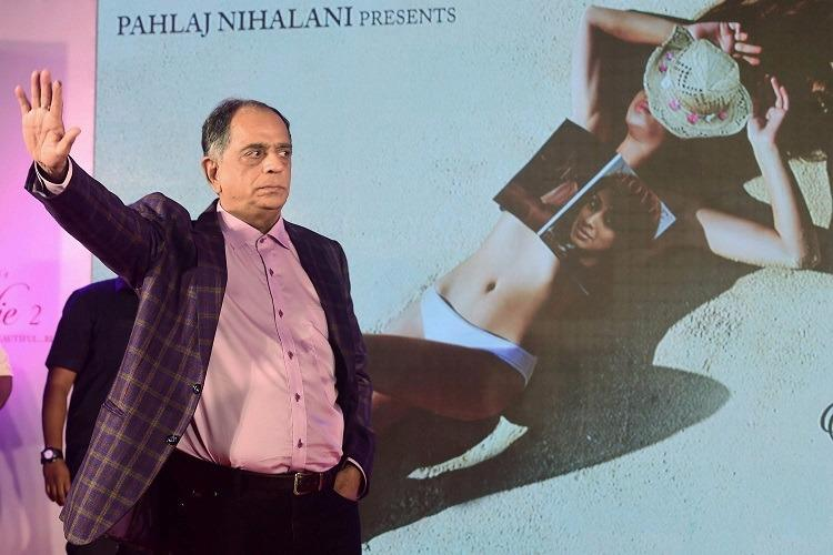 Any adult family watching Julie 2 together wont feel uncomfortable Pahlaj Nihalani