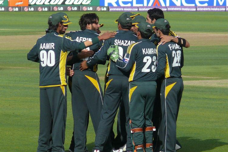 23 booked in Kasaragod for celebrating Pakistans victory in ICC Champions Trophy