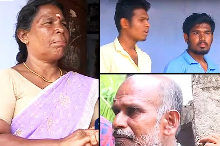 Cant go for events buy groceries Kerala family says CPI M ostracised them party denies