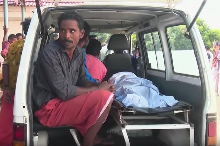 12-year-old car accident victim abandoned en route to hospital in Kerala dies