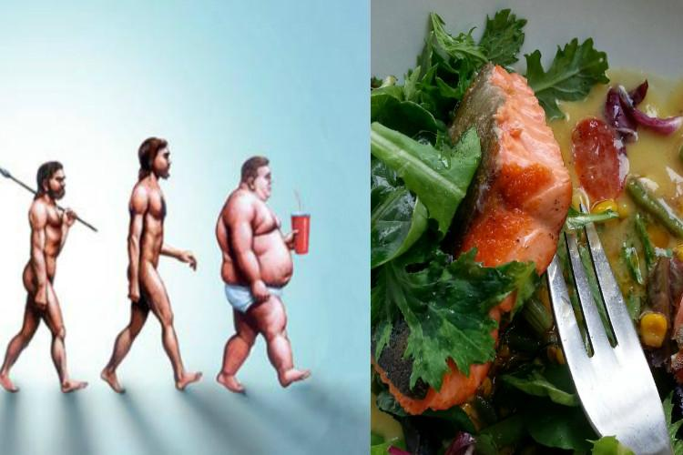 Back to the Stone Age with the Paleo Diet Why some TN people say no to sambhar saadham