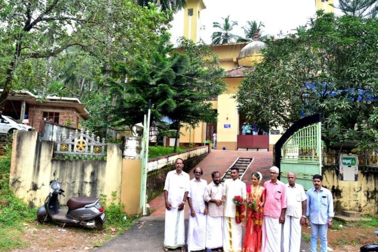 When a Kerala mosque postponed their Milad-un-Nabi celebrations for a Hindu wedding