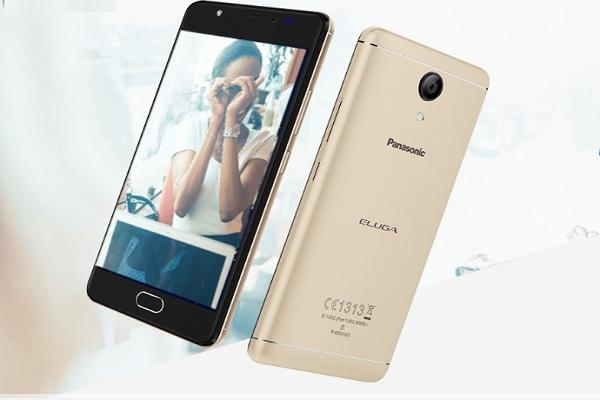 Panasonic Eluga smartphones Aggressively priced and AI-enabled