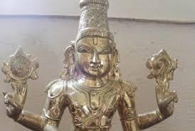 Madras HC pulls up TN govt over idol thefts from temples warns of CBI probe
